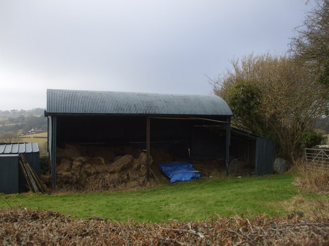 Barn at West End