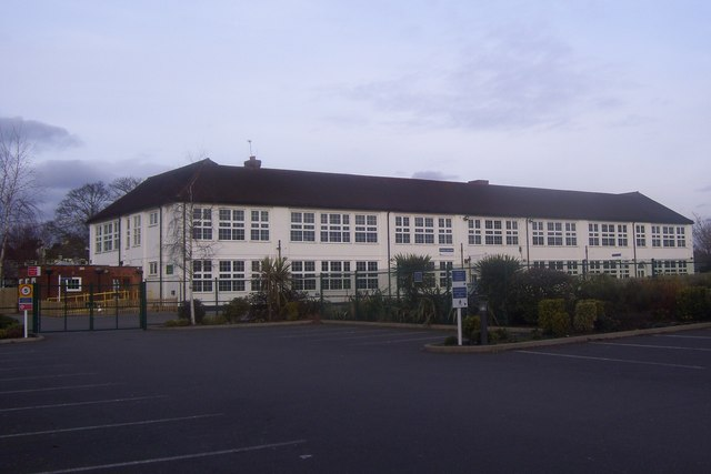 Moor Lane Junior School