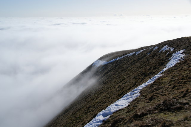 Inversion on Pendle