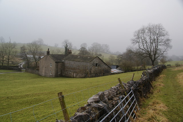 Worsaw End House