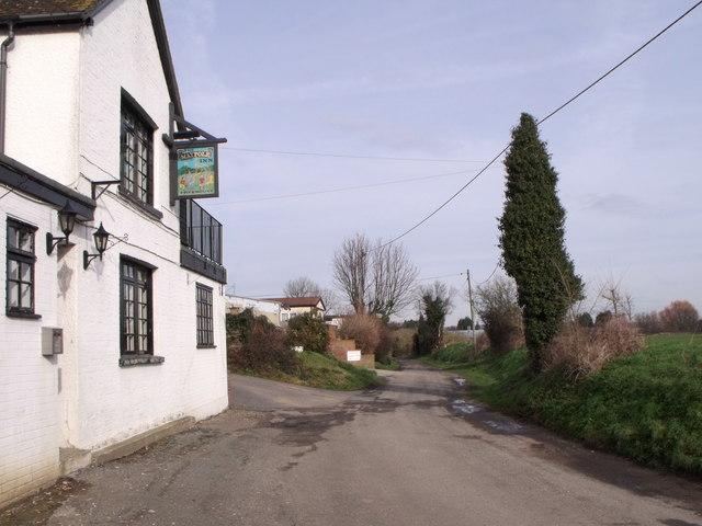 The Maypole Inn, Yapton, West Sussex