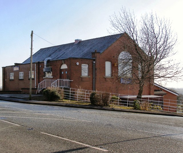 Radcliffe Masonic Hall