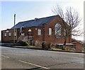 SD7509 : Radcliffe Masonic Hall by David Dixon