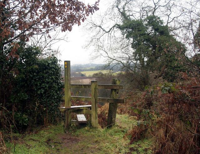 Eddisbury Way