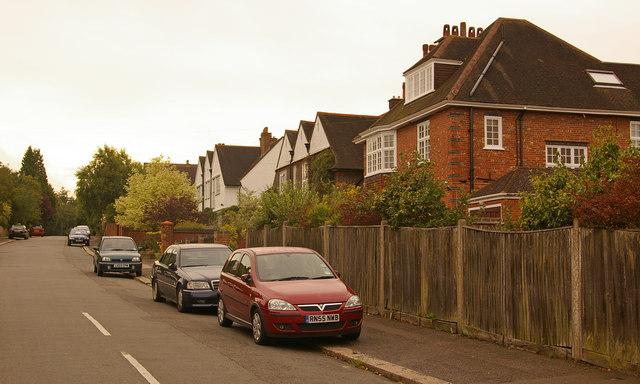 Furzefield Road