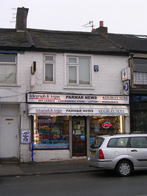Parmar News - Bridge Street