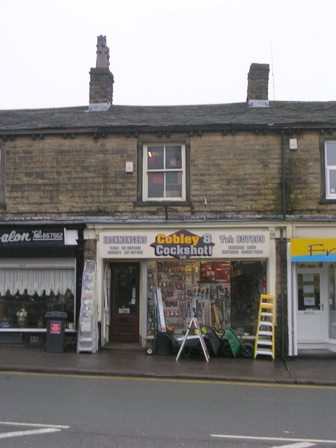 Cobley & Cockshott - Bridge Street