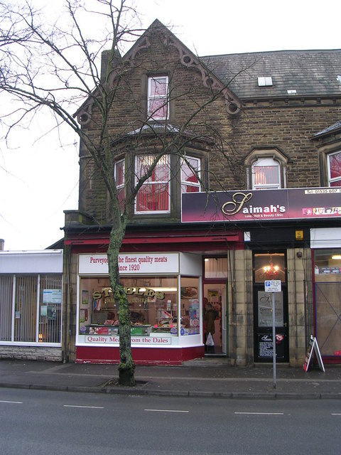 Stables Butchers - North Street