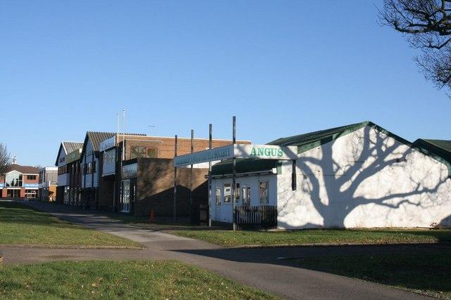 The Angus Pavilion