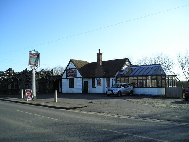 The Ship on Shore Pub, Sheerness