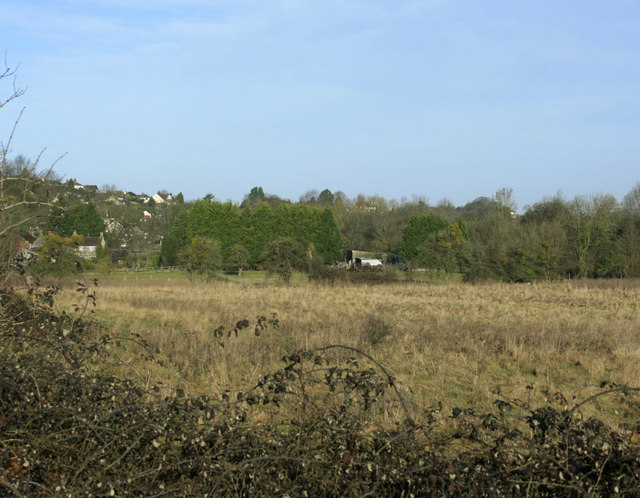 2010 : Field beside the A4 Saltford