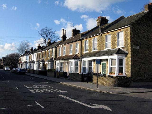Croydon:  Howley Road