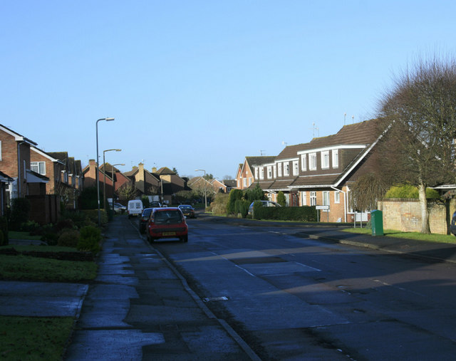 2010 : Montague Road, Saltford