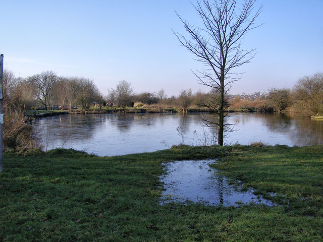 Blackshaw Brook