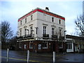 TQ3878 : The Watermans Arms Pub, London E14 by canalandriversidepubs co uk