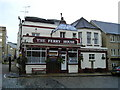 TQ3878 : The Ferry House Pub, Isle of Dogs, London E14 by canalandriversidepubs co uk