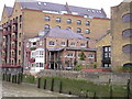 TQ3480 : The Captain Kidd Pub, Wapping by canalandriversidepubs co uk