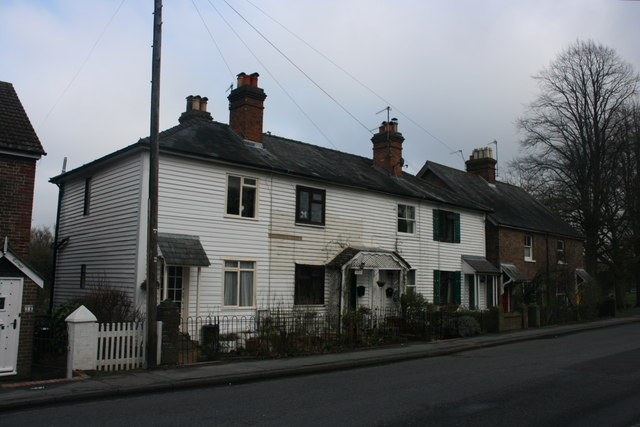 Rosemary Cottage, Hartfield Rd