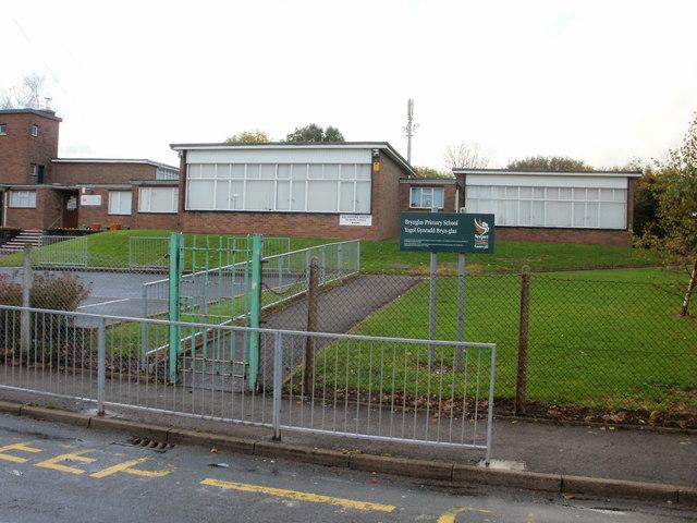 Brynglas Primary School, Newport