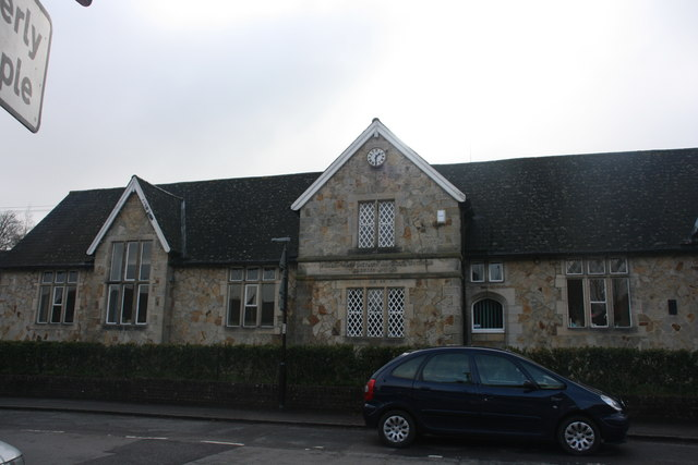 Forest Row Community Centre, Hartfield Rd