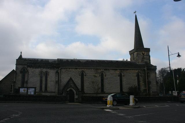 Forest Row Church