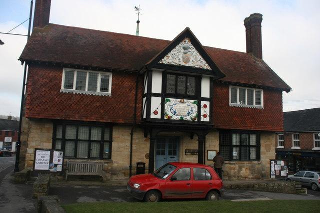 Freshfield Hall, Forest Row
