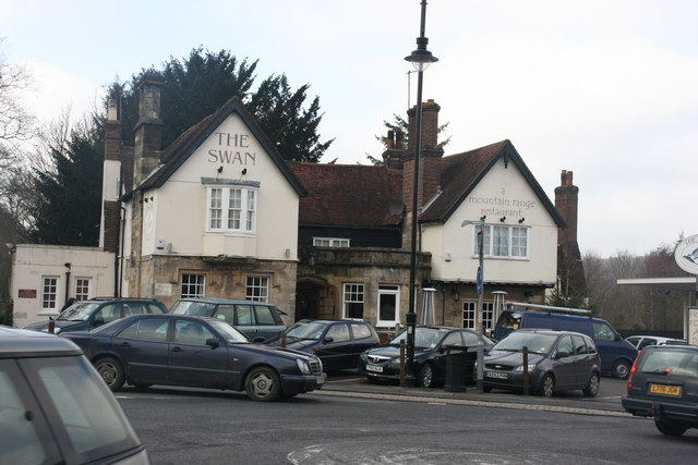 The Swan, Forest Row