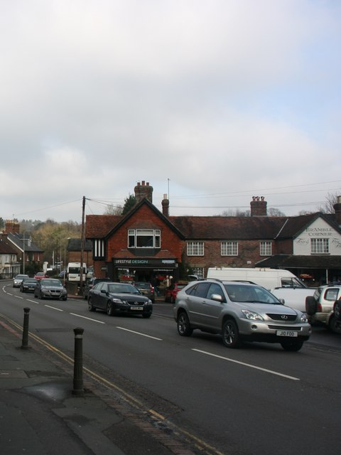 A22, London Rd, Forest Row