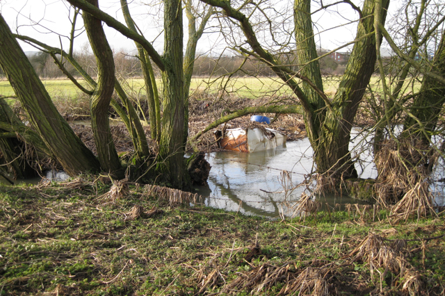 Obstructions in the Avon
