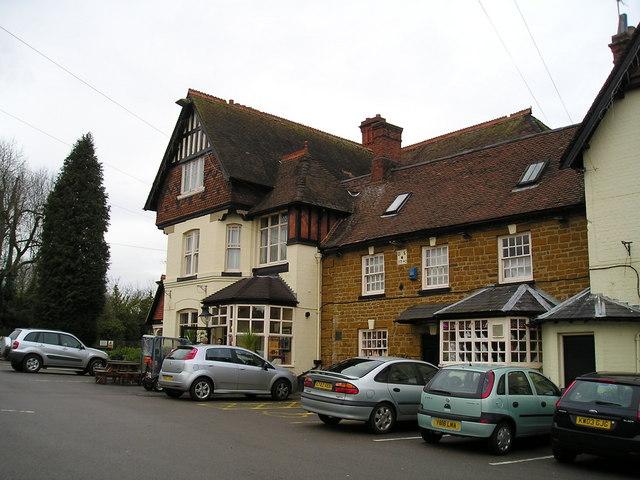 The Heart of England Pub, Weedon