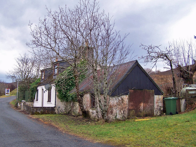 Cottage in Blackpark