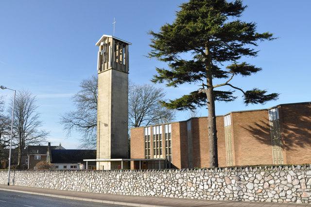 St Bartholomew's Church - Plymouth