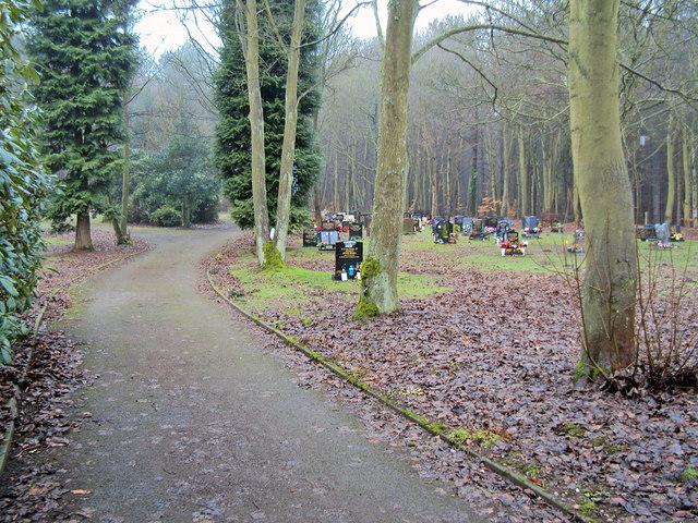 Newstead Cemetery - 1