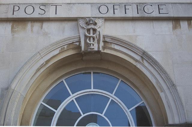Former Post Office, Ship Street