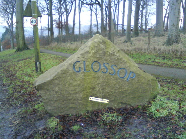 Welcome to Glossop