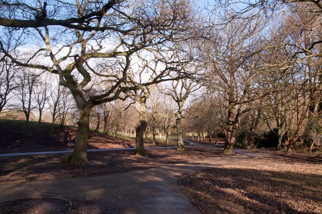 Central Park - Plymouth