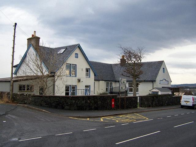 The Old School, Harrapool