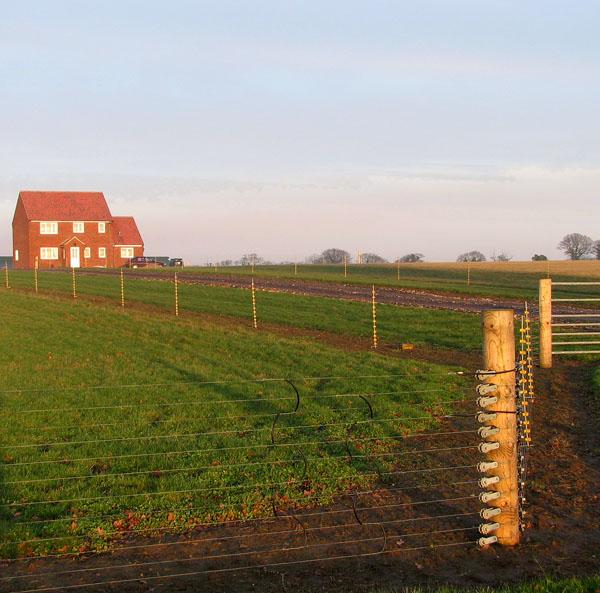York Hall Farm