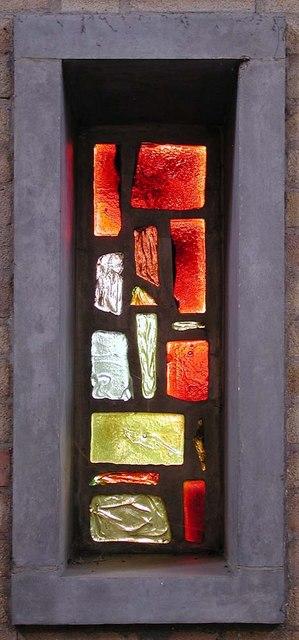 St Mary, Brentmead Gardens, West Twyford - Window