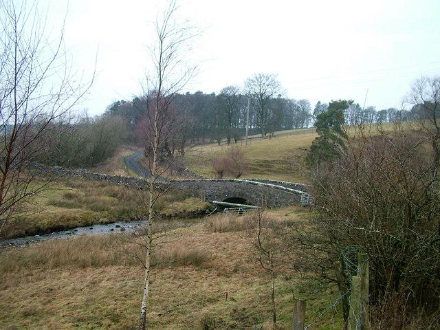 Coatflatt Bridge