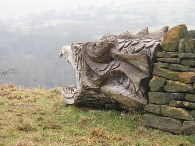 Wantley  Dragon