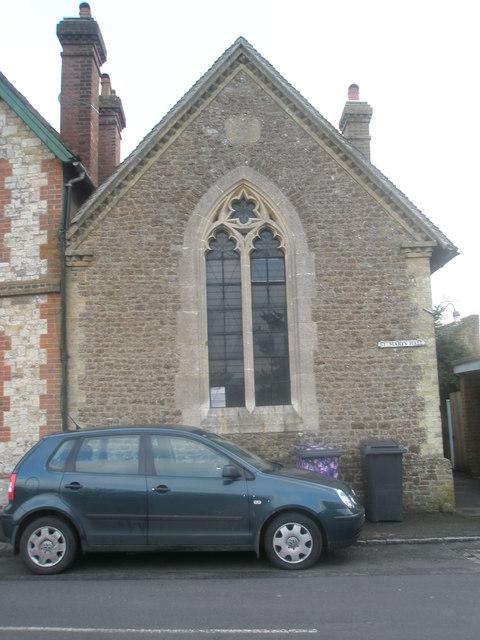St Mary's Hall, Frensham