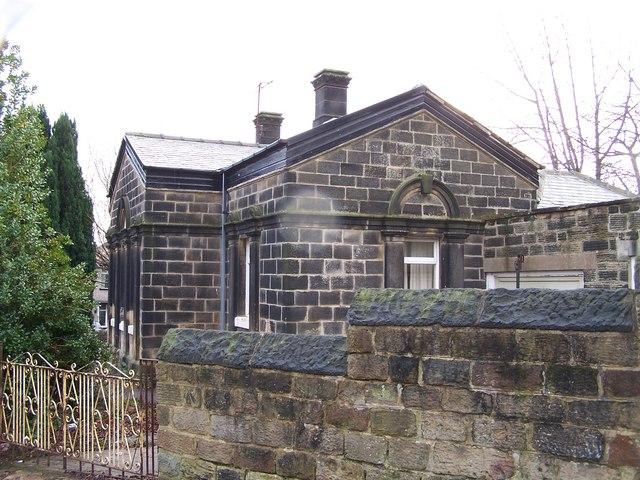 Gatehouse, Loxley House, Ben Lane, Loxley, Sheffield