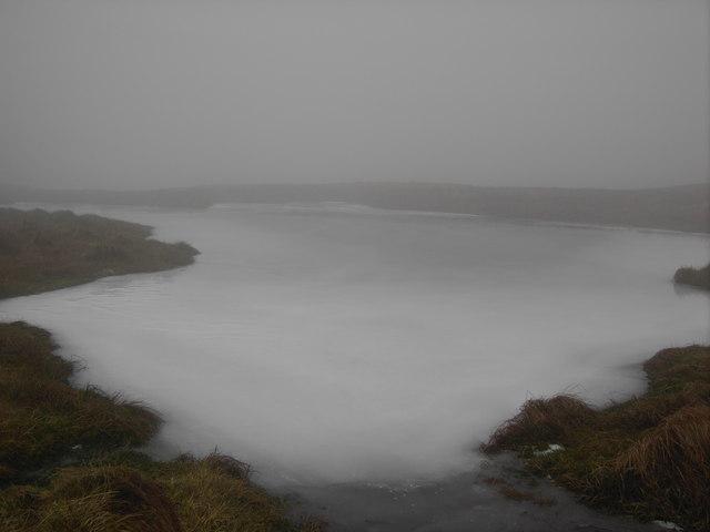 Cairnsmore Lochan