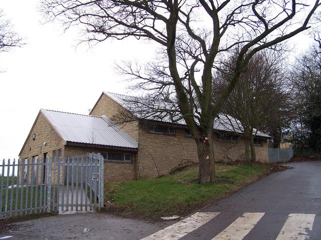 Football Pavilion, off Ben Lane, Loxley, Sheffield - 1