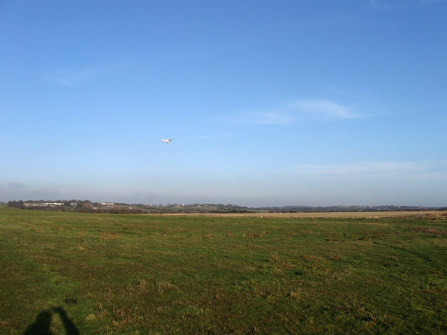 Low Flying Aircraft, Hooe Level
