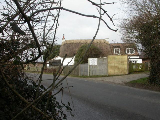Durnstown, Brandy Cottage