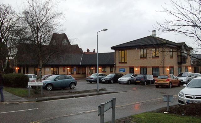 Child Development Centre, Gorleston