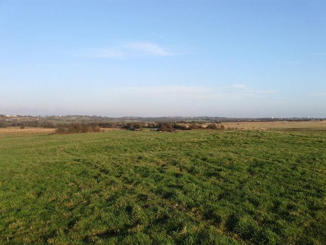 Site of Deserted Village of Northeye