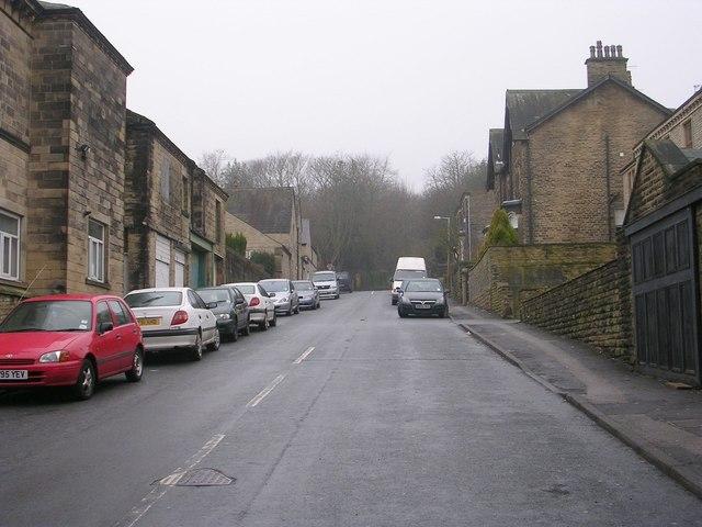 Earl Street - Skipton Road
